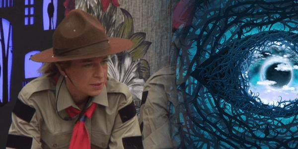 Katie Hopkins Scout Hat