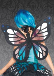 Leg Avenue Butterfly Fairy Wings
