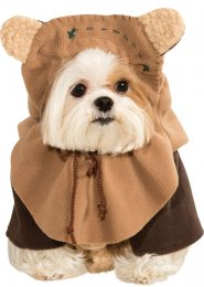 Star Wars Ewok Dog Pet Costume