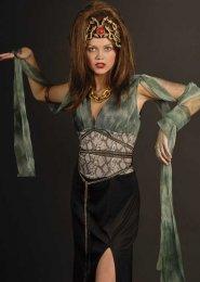 Adult Ladies Medusa Halloween Costume View c1f4e49c8783