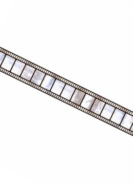Hollywood Film Cell Border Roll Decoration