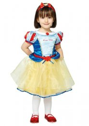 Disney Baby Snow White Princess Costume