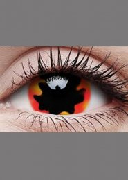 Blackhole Sun Crazy Eye 17mm Lenses 1 Year