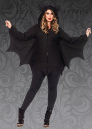 Plus Size Leg Avenue Cozy Bat Costume