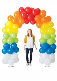 Indoor or Outdoor Balloon Arch Kit