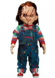 Deluxe Childsplay Seed of Chucky Doll with Display Box