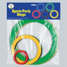 Olympic Party Supplies