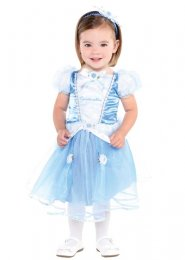 Disney Baby Cinderella Princess Costume