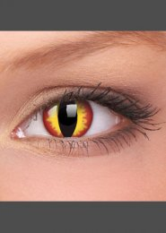 Halloween Dragon Eyes Daily Eye Lenses