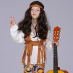 60's, 70's & ABBA Kids Costumes