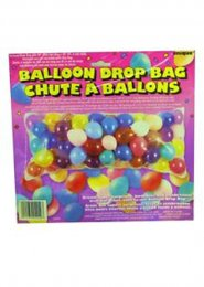 Party Decoration Balloon Drop Bag