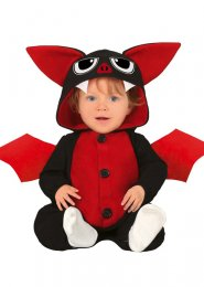 Toddler Size Halloween Cute Baby Bat Costume