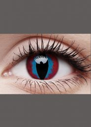 Halloween Dream Slayer Dragon Eye Lenses 1 Year