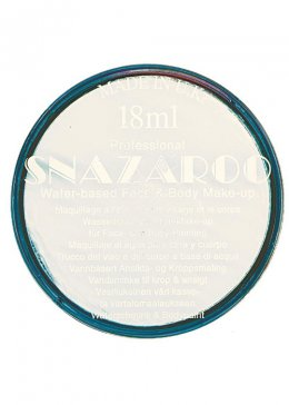 Snazaroo White Make-Up Face Paint