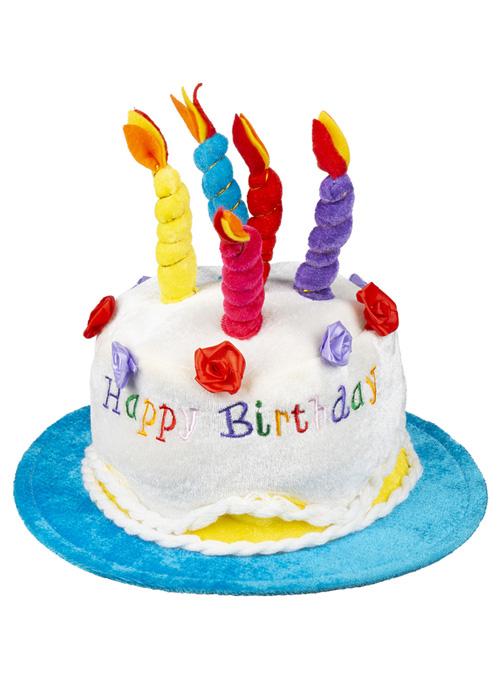 Strange Funny Blue Happy Birthday Cake Hat Funny Birthday Cards Online Alyptdamsfinfo