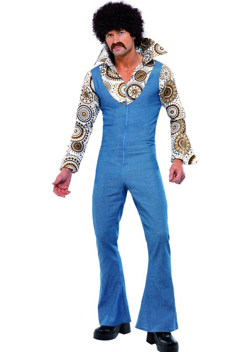 the jackson 5 style 70s groovy dancer costume. Black Bedroom Furniture Sets. Home Design Ideas