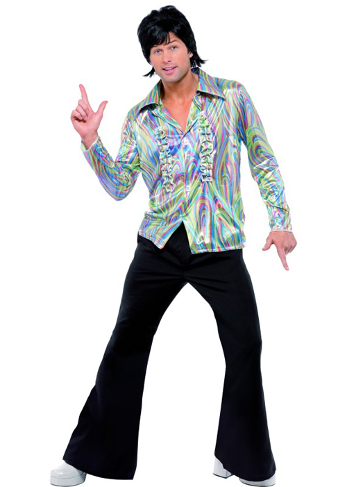 Disco Man Royalty Free Stock Photos - Image: 918138