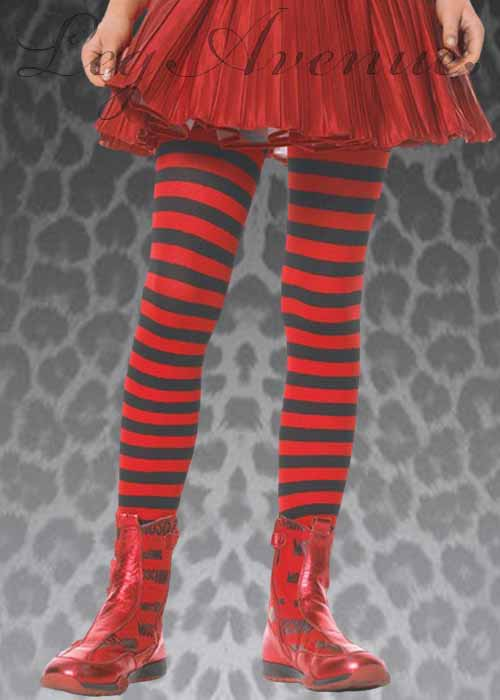 Halloween Tights. Showing 40 of results that match your query. Search Product Result. Product - Women's Striped Tights - Red and White - Size One Size. Reduced Price. Product Image. Price $ Product - Leg Avenue Children's Polka Dot Tights, Medium, Age