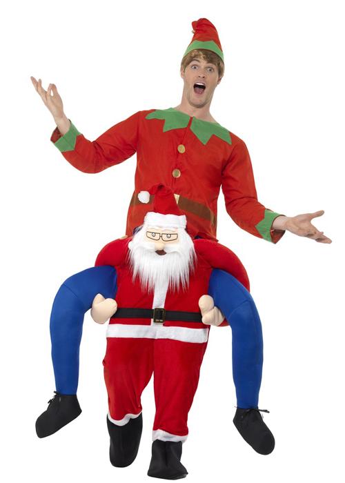 Resultado de imagen de costume christmas funny