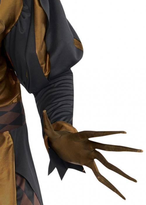 Mens Halloween Jokers Wild Evil Jester Costume  sc 1 st  Meningrey & Jokers Wild Costumes - Meningrey