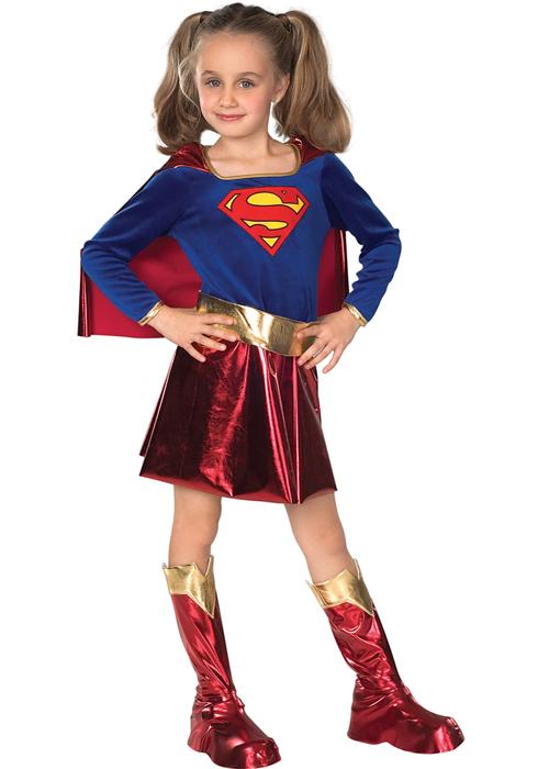 cartoon girl superhero. character girl#39;s superhero