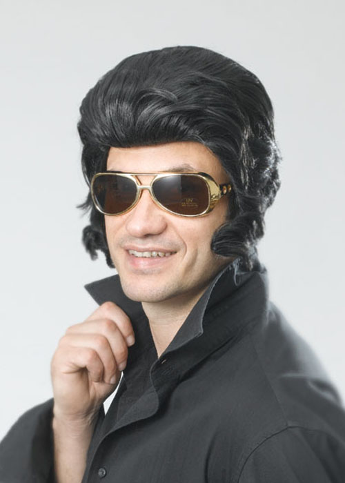 50'S Style Hair Wigs 9