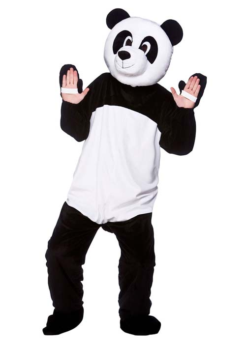 Find great deals on eBay for adult panda costume. Shop with confidence.