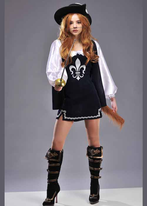 Adult Puss N Boots Costume 65