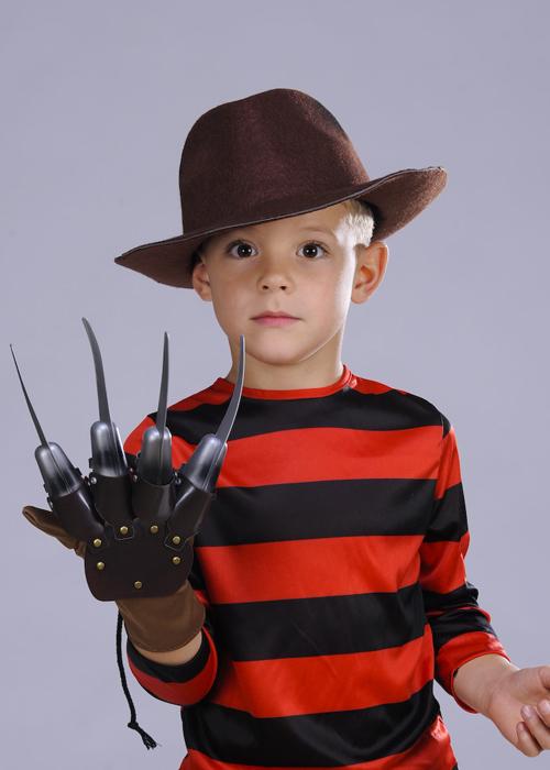 Freddy Krueger Costume Kids Halloween Costume Contest Sc 1 St