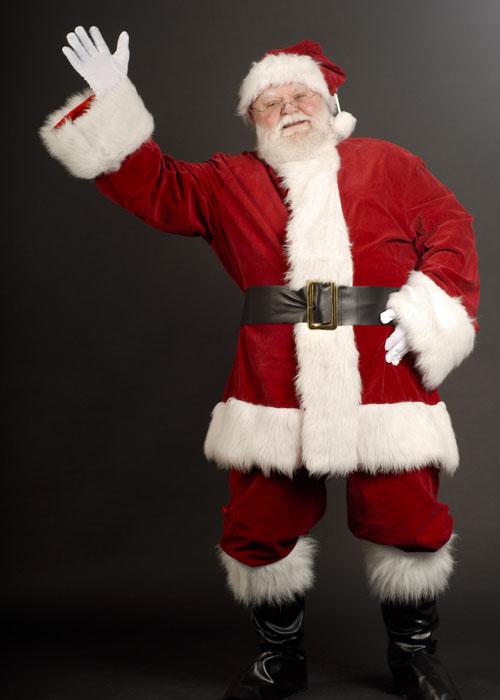 122d426867 Luxury Father Christmas Costume   1545X Miss Santa Claus Dress Sc 1 ...
