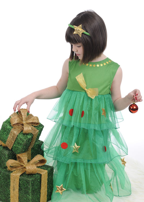 Costumes 187 girls fancy dress costumes 187 kids little christmas tree