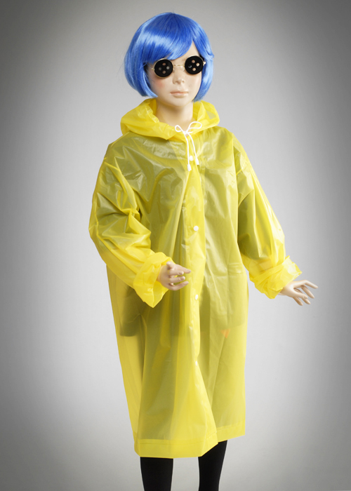 Kids Size Coraline Style Costume With Wig St246 Struts Party Superstore