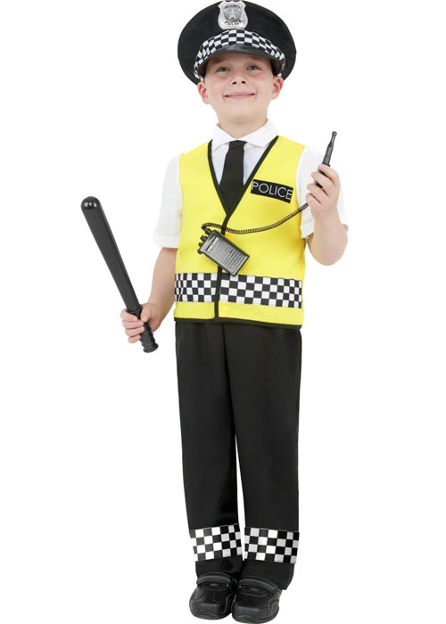 Kid's Police Officer Costume fedio 9 Pieces Policeman Role Play Dress up Set for Childrens(Ages ) $ 15 53 Prime. out of 5 stars Aeromax. Children's Deluxe Police Dress Up Costume Set,Halloween Costume,Pretend Play,Role Play by,Includes Shirt, Pants $ 14 99 Prime.