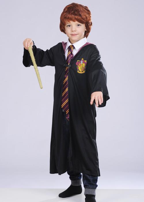 Ron Weasley Costume Kids