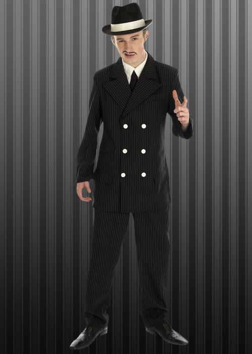 1920s Fancy Dress Gangsters And Molls Fancy Dress 1920s