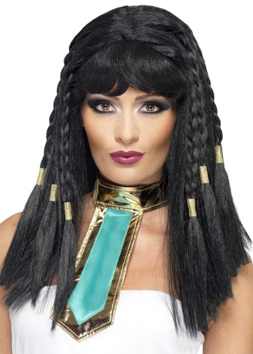 Cleopatra Fancy Dress Wig 50