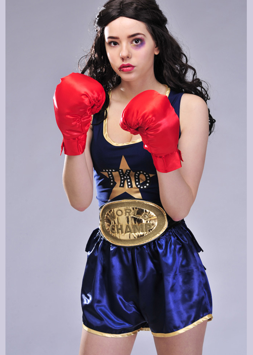 Society Nine is the brand for the fight within every woman. We are a modern women's boxing brand providing beautiful, quality fitting gear that empowers you & your fight.