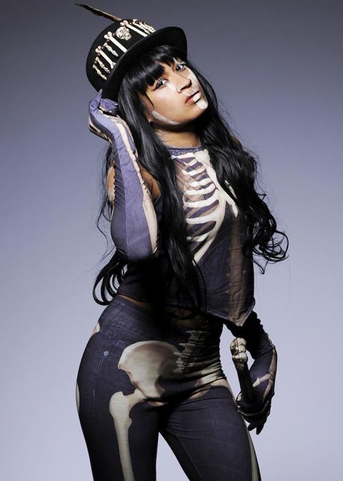 sc 1 st  Struts Fancy Dress & Ladies Voodoo Witch Doctor Skeleton Costume